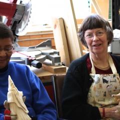 Kingston Seniors Centre: Keeping elders active