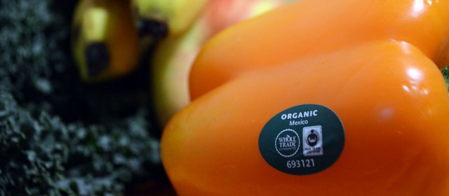 What is organic? Here are 8 things you need know