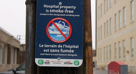 Downtown hospitals gear up for smoke-free law