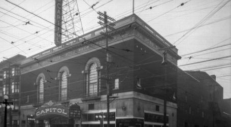 In photos: Downtown Ottawa's Lost Theatres