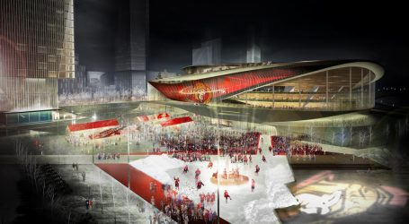 Viewpoint: Sens must build more than an arena at LeBreton