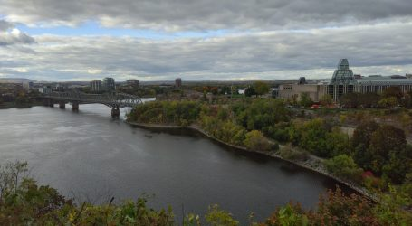 Public gets its say on Nepean Point redesigns