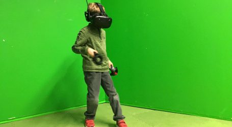 VR firm redefining digital accessibility