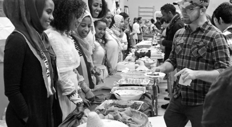 Adult High School celebrates diversity with Global Village festival