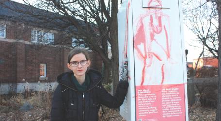 Street art to revive city's history