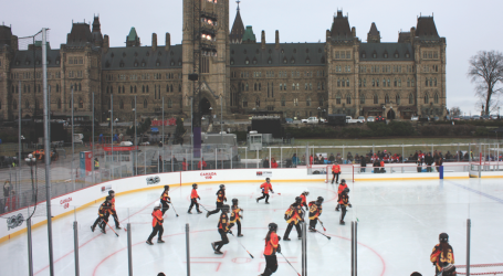 VIEWPOINT: Rink announcement better late than never