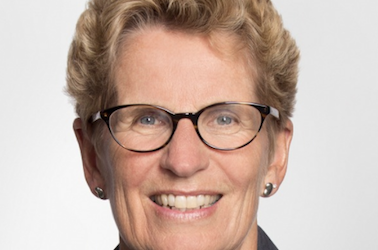 EDITORIAL: Wynne must pause, rethink next wage hike
