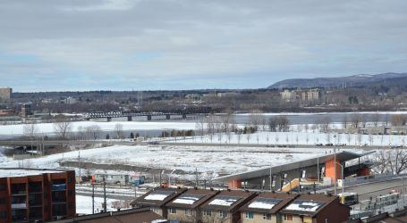 INSIGHT: Cleaning dirty soil is job No. 1 at LeBreton Flats