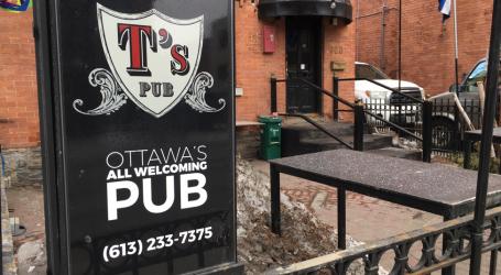 Toronto murder investigation shakes Ottawa's LGBTQ community