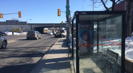 OC Transpo responds to fine for faulty announcement system