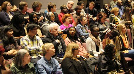 City leaders pledge to address anti-black racism