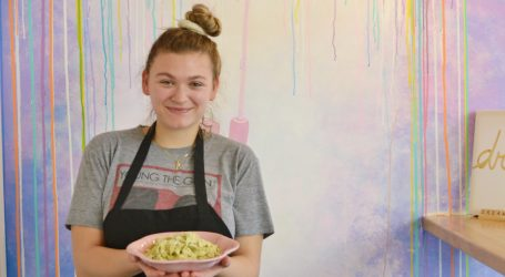 Sister-duo opening second DreamLand Cafe location