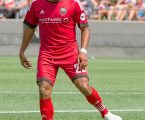 Soccer player with Centretown roots emerges as Ottawa Fury star