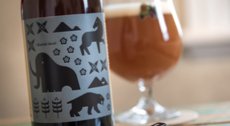 Botanists and Beau's Brewery create Ice Age-inspired beer