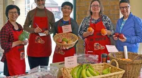 Pop-up market at risk of running out of funding
