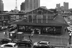 Market Square building