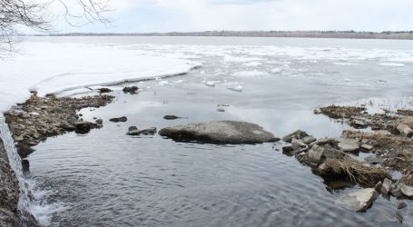 City of Ottawa arranges task force in case of spring flooding