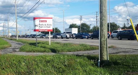 Growth is slowing Barrhaven traffic to a crawl