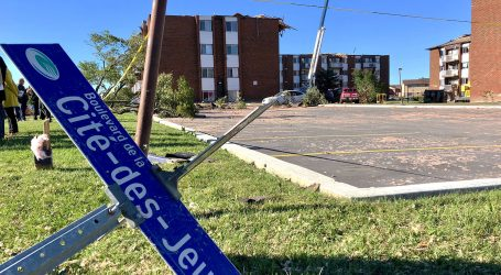 Gatineau residents displaced by twister deal with new normal