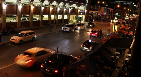 ByWard at night: A glimpse into heart of darkness in downtown Ottawa