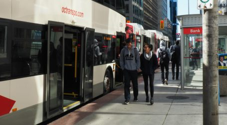 Route rage: Frustrated commuters feel left behind by OC Transpo changes