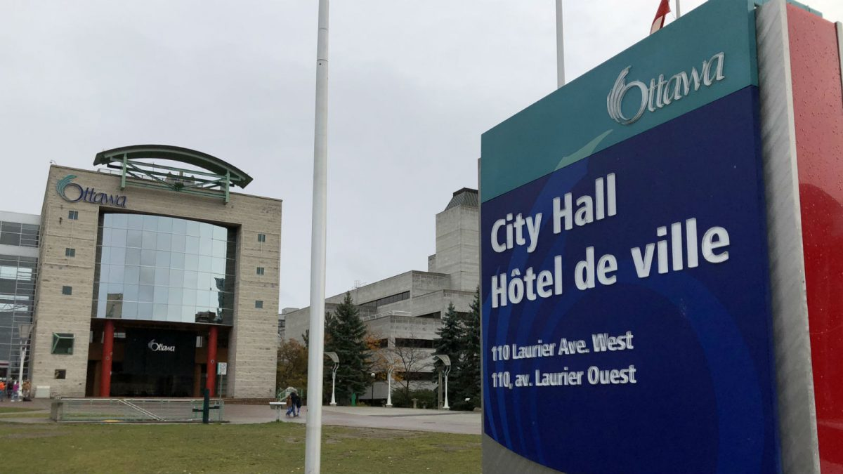 Survey details Ottawa's homeless population