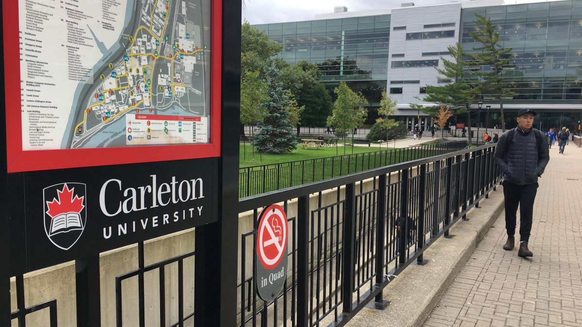 Carleton, uOttawa moving to online classes March 18