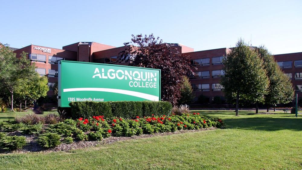 Algonquin College campuses now smoke-free zones; Saint Paul University to follow suit