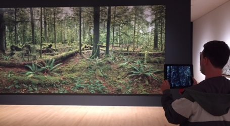 Anthropocene reveals impact of humanity on planet in National Gallery exhibition