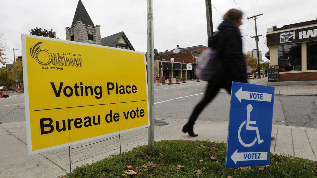 Ottawa votes 2018: Live election coverage