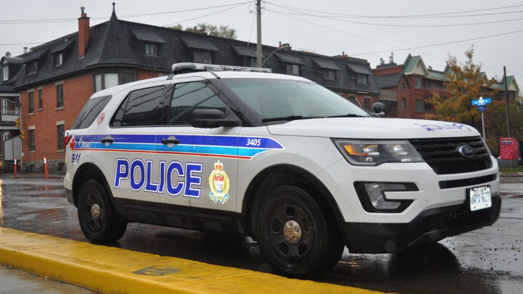 Gun violence in Ottawa approaching last year's record numbers