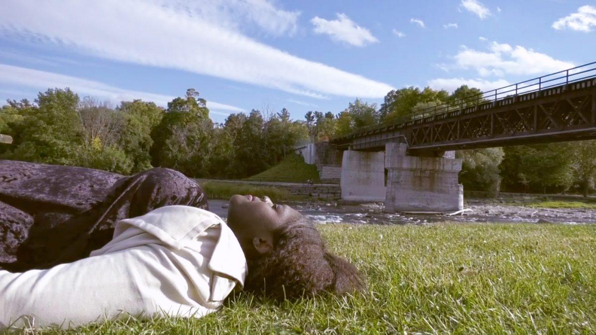 The Survivor's Boat: healing through poetry