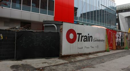 City to receive keys to LRT by March 31