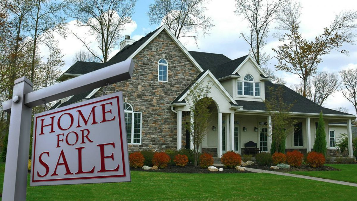 October 2018 home sales soar over same month a year ago