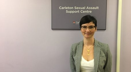 Ottawa post-secondary institutionsare doing more to prevent sexual violence on campus