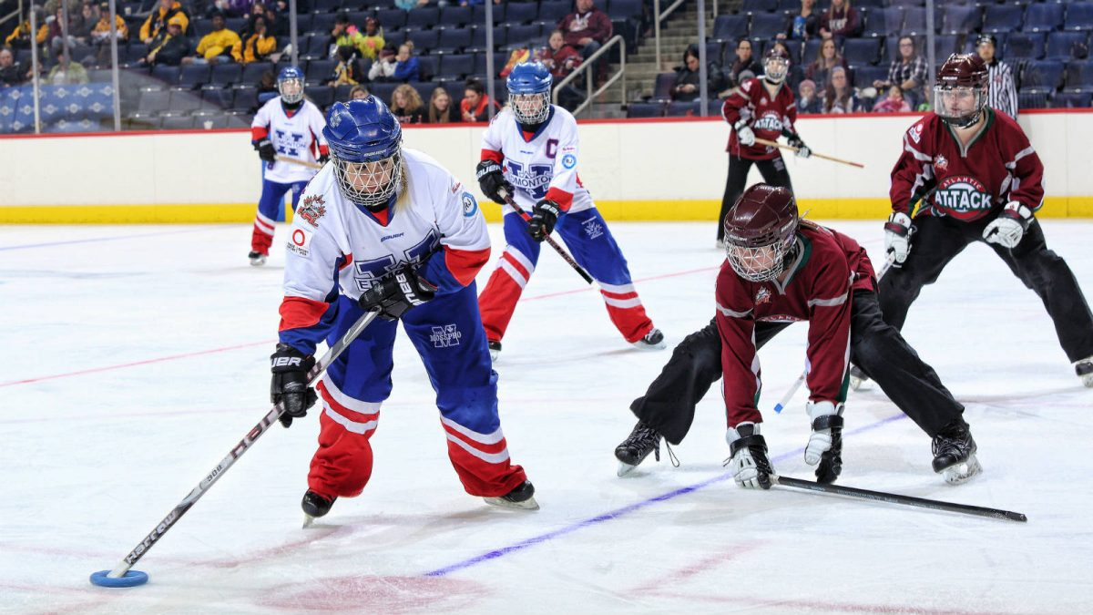 Ottawa to host Canadian Ringette Championships in 2020