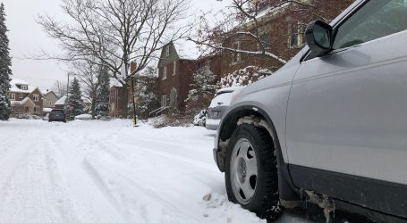 Shortage of road salt expected to increase snow removal prices for homeowners in Ottawa