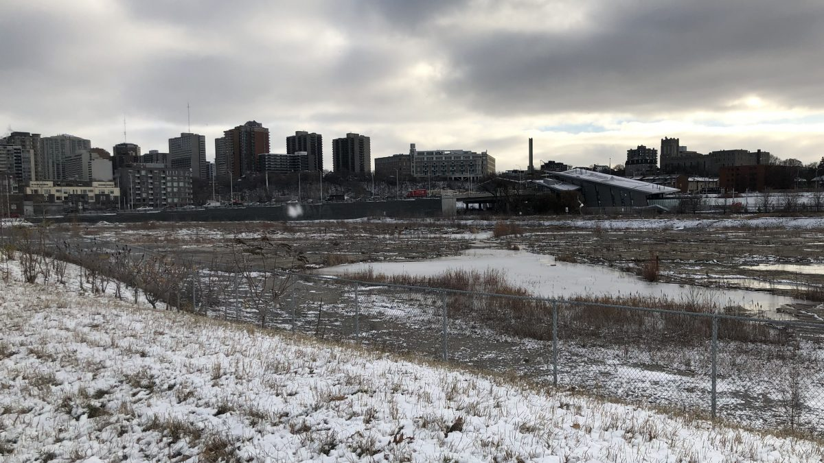 Ready to redevelop, LeBreton Flats runner-up says