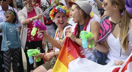 Capital Pride announces changes to summer festival, dry events, and more
