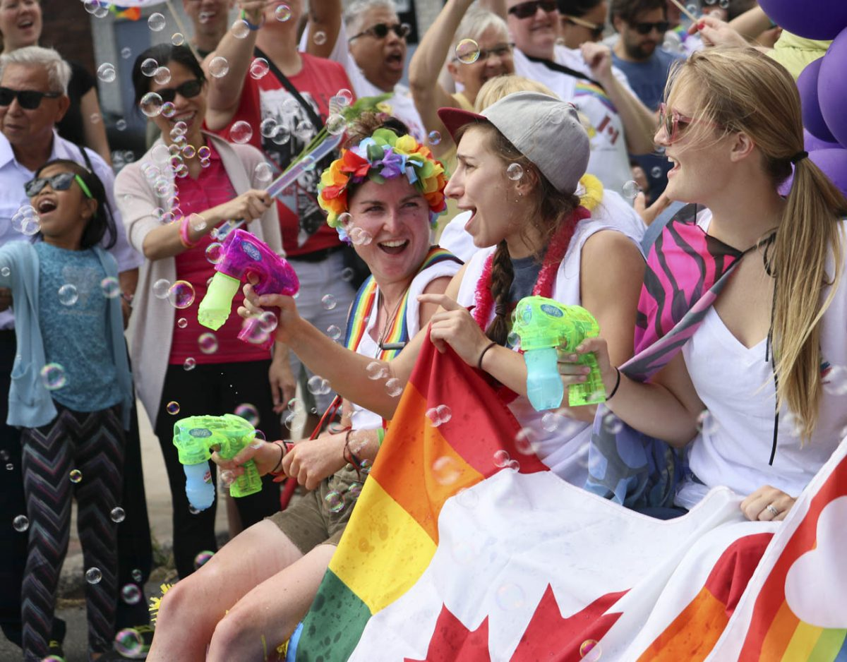 Capital Pride moves into winter with five-day event during Winterlude