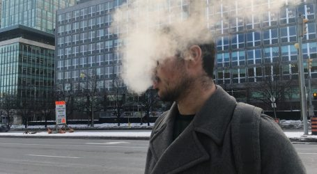 Health Canada warning youth in e-cigarette awareness campaign