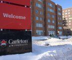 Carleton announces five-point plan to help prevent future false alarms