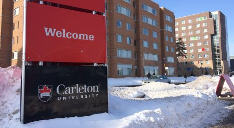 Carleton announces five-point plan to help prevent future false alarms