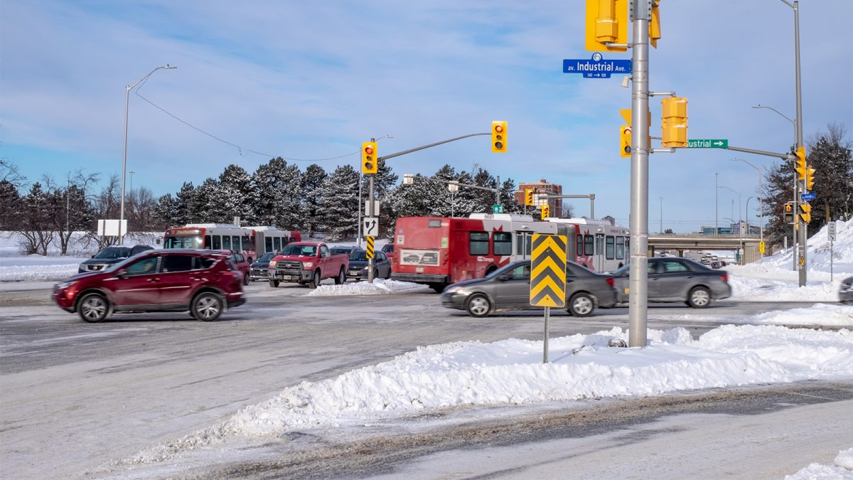 Winter road watch in Ottawa: Five wards lead the way in number of collisions