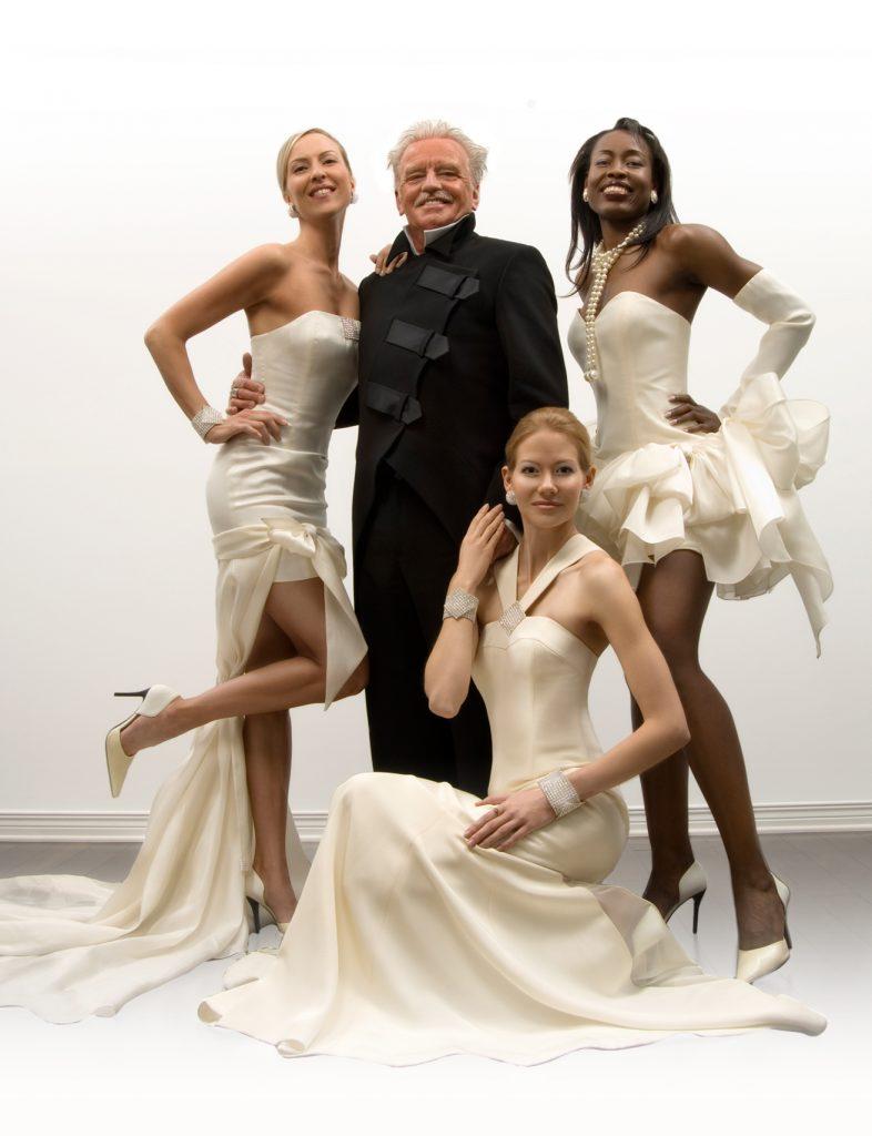 Richard Robinson Keeps High Fashion In Ottawa Alive Capital Current