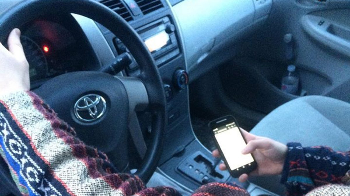 Distracted driving still a  concern despite new penalties, Ottawa Police say