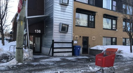 Build new or renovate old: Ottawa housing advocates debate how to spend extra $15M from city