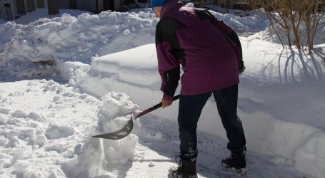 Ottawa councillor finds out the hard way shovelling snow can lead to heart attack