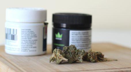 Ottawa's first legal cannabis shop hitting the ByWard Market this spring
