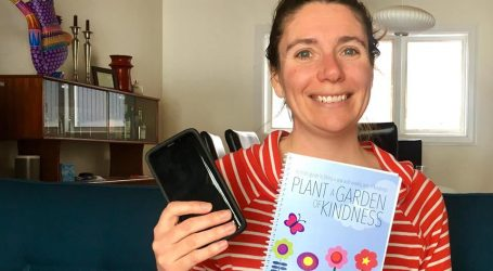There's an app for that: Ottawa author is encouraging kids to be kinder through tech